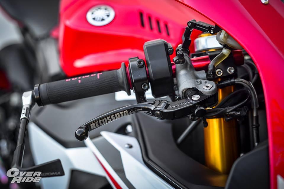 Yamaha YZFR1 lot xac ngoan muc day tinh te - 5