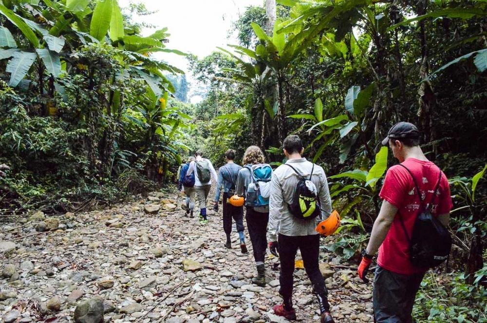 15 cung duong trekking dep nhat Viet Nam nen di vao dip le 29 - 4