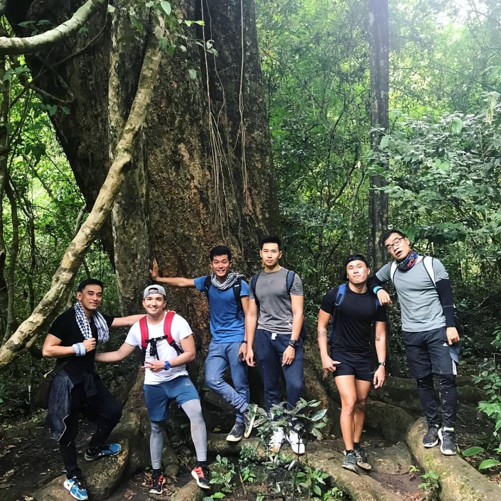 15 cung duong trekking dep nhat Viet Nam nen di vao dip le 29 - 8