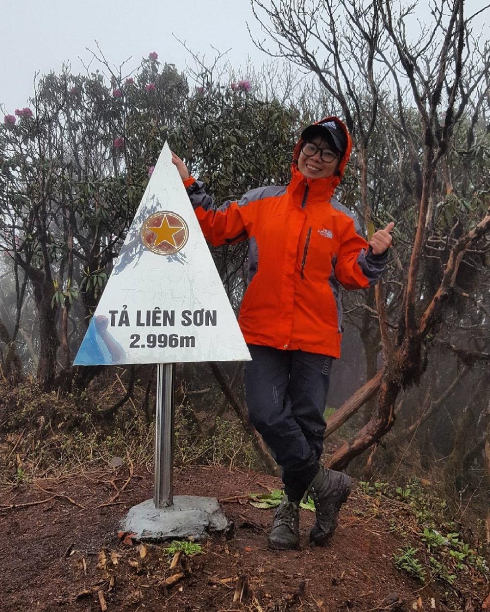15 cung duong trekking dep nhat Viet Nam nen di vao dip le 29 - 14