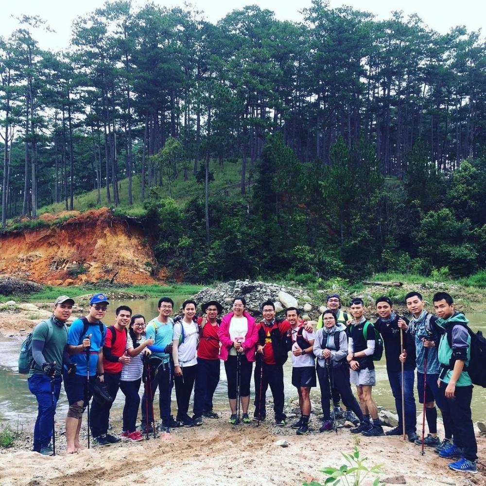 15 cung duong trekking dep nhat Viet Nam nen di vao dip le 29 - 16