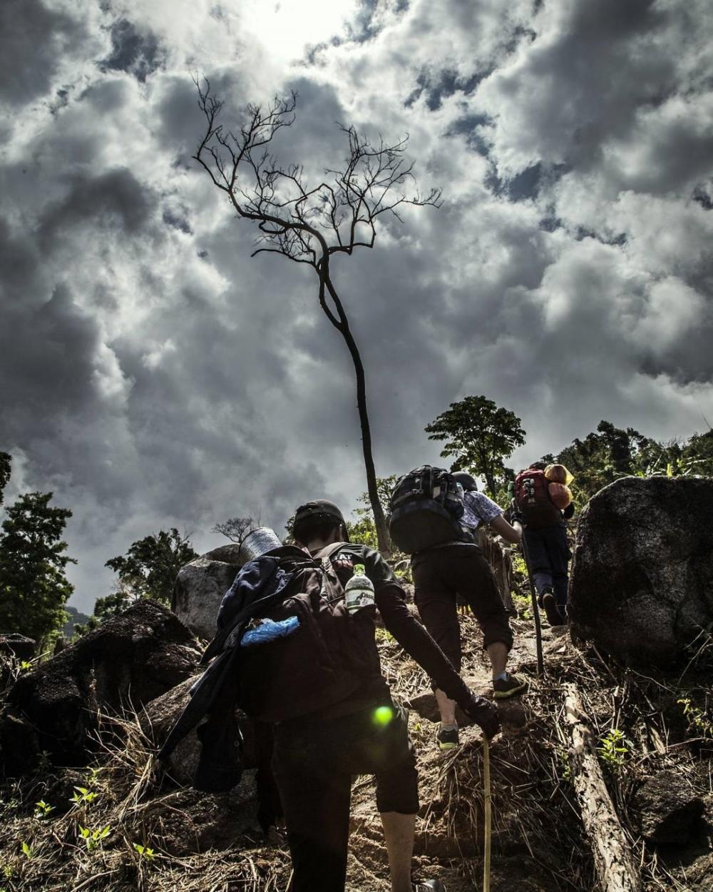 15 cung duong trekking dep nhat Viet Nam nen di vao dip le 29 - 18