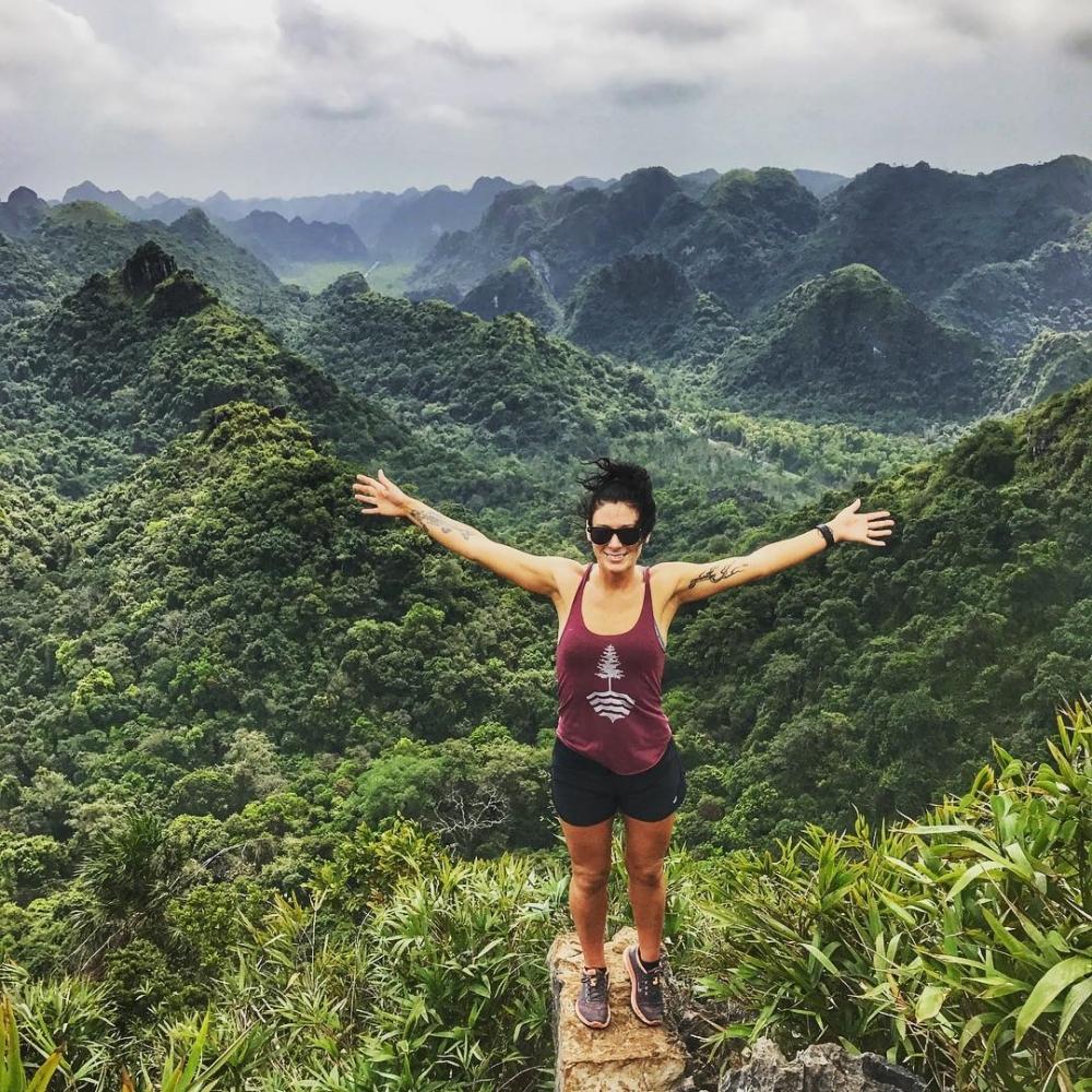 15 cung duong trekking dep nhat Viet Nam nen di vao dip le 29 - 20