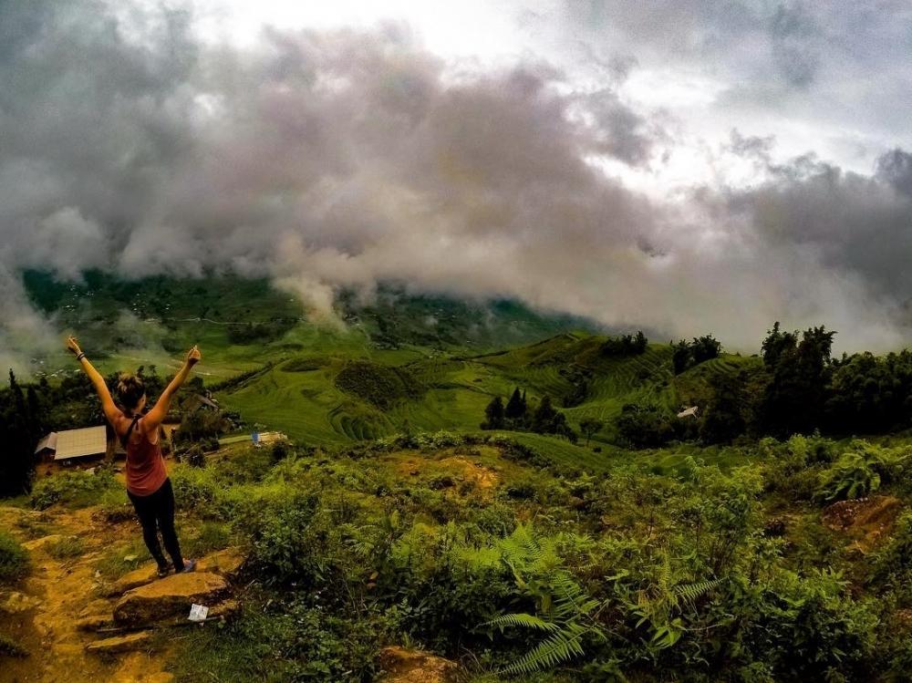 15 cung duong trekking dep nhat Viet Nam nen di vao dip le 29 - 24