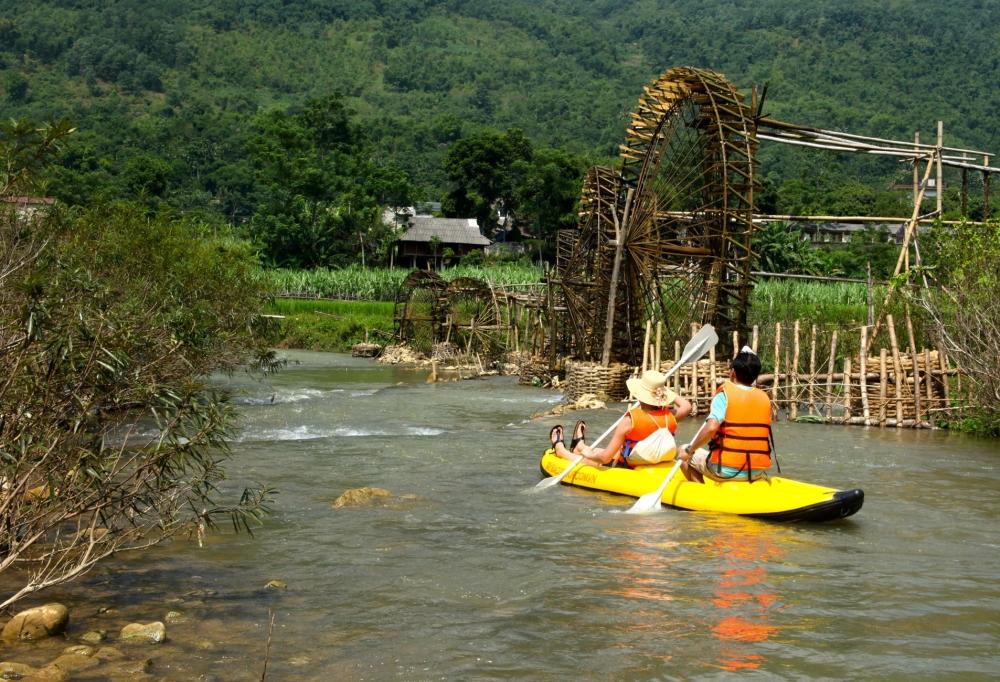 15 cung duong trekking dep nhat Viet Nam nen di vao dip le 29 - 32