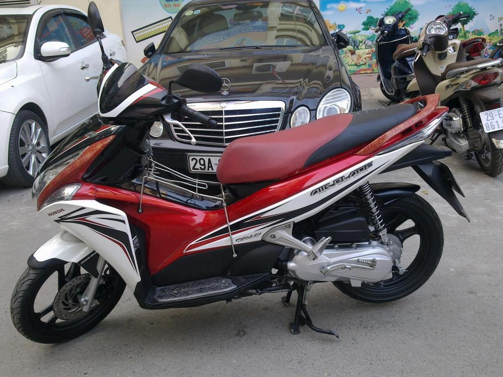 Ban Airblade Fi Sport doi 2011 29M 03543 Sport ban 245 trieu chinh chu giu gin nguyen ban - 3