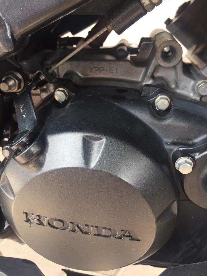 Ban chiec Honda CBR 150 nhap khau - 6
