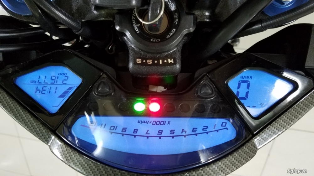 Ban Honda CB1000RHQCNDKLD 122010HISSChau AuNgay chu Cavet ban - 8