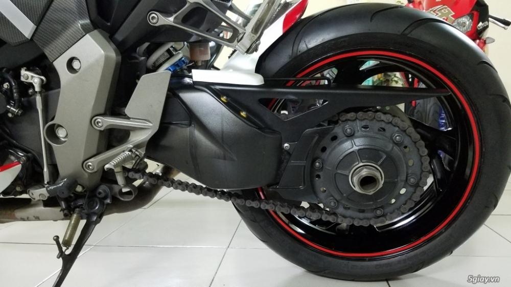 Ban Honda CB1000RHQCNDKLD 122010HISSChau AuNgay chu Cavet ban - 20