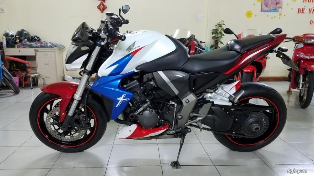 Ban Honda CB1000RHQCNDKLD 122010HISSChau AuNgay chu Cavet ban - 28