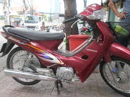 Ban xe may honda 50cc gia re - 2