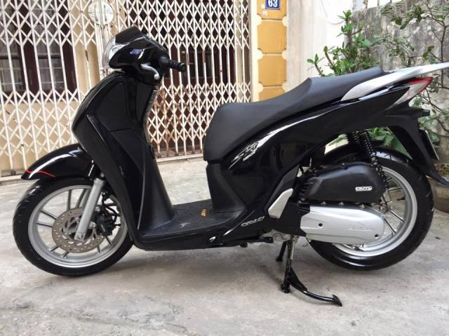 Ban Xe May Nhap Khau Sh Exciter AbVespa XipoYaz 0905 43 67 81 AMinh - 9