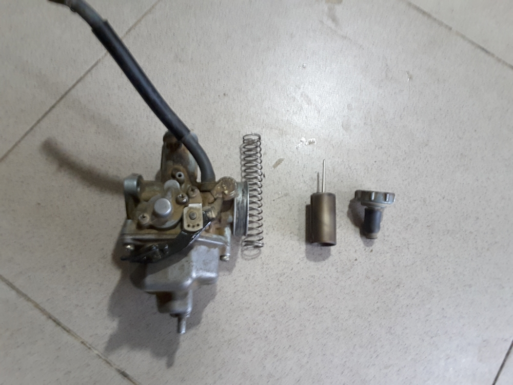 Binh xang 50cc 150cc baga phuot - 2