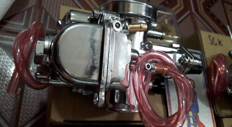 Binh xang ga dep PWK made in SCK MALAYSIA - 4