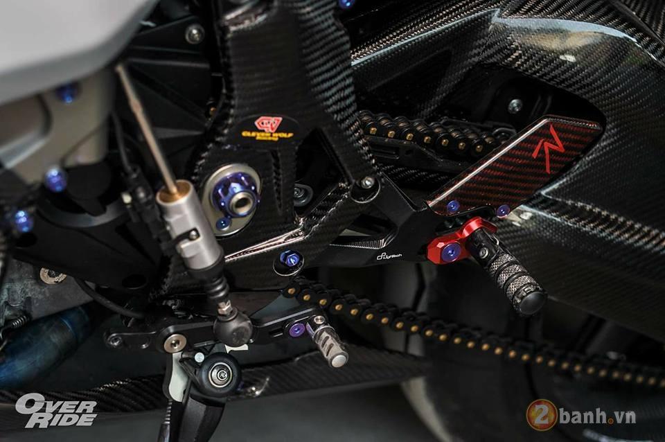 BMW S1000RR do khung max hieu nang mang ten Hunters Of The Sea - 9