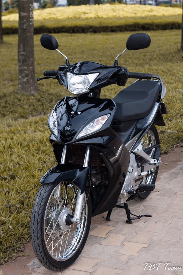 Cap doi huyen thoai Exciter 2006 cung nhau do dang day an tuong - 8