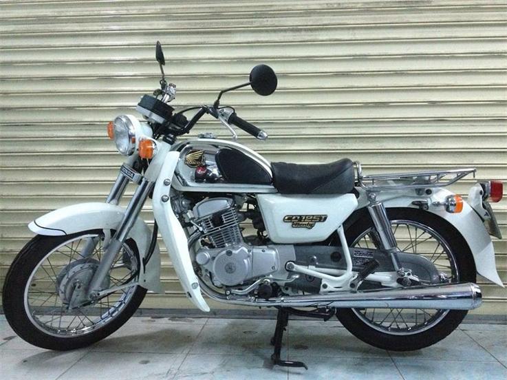 Chuyen ban Honda CD benly 50 90 125cc va phu tung Honda CD nhap campuchia - 2