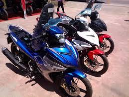 Chuyen Ban Xe May HONDA SH Yamaha Exciter Suzuki Suxipo Satria 0905 43 67 81 AMinh - 5