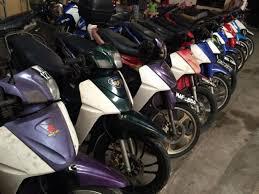 Chuyen Ban Xe May HONDA SH Yamaha Exciter Suzuki Suxipo Satria 0905 43 67 81 AMinh - 6