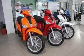 Chuyen Ban Xe May HONDA SH Yamaha Exciter Suzuki Suxipo Satria 0905 43 67 81 AMinh - 7