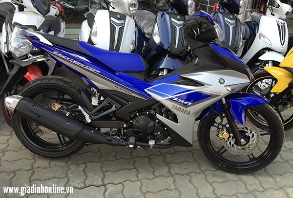 Chuyen Ban Xe May HONDA SH Yamaha Exciter Suzuki Suxipo Satria 0905 43 67 81 AMinh - 9