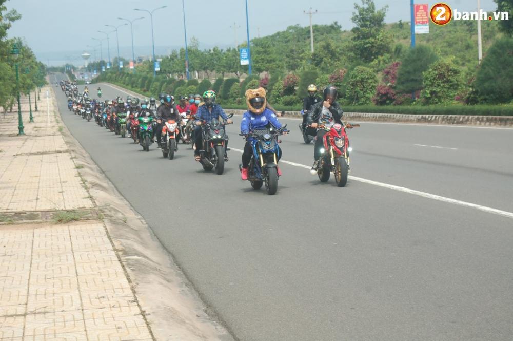 Club Exciter Phan Thiet 86 mung ki niem I nam thanh lap - 3
