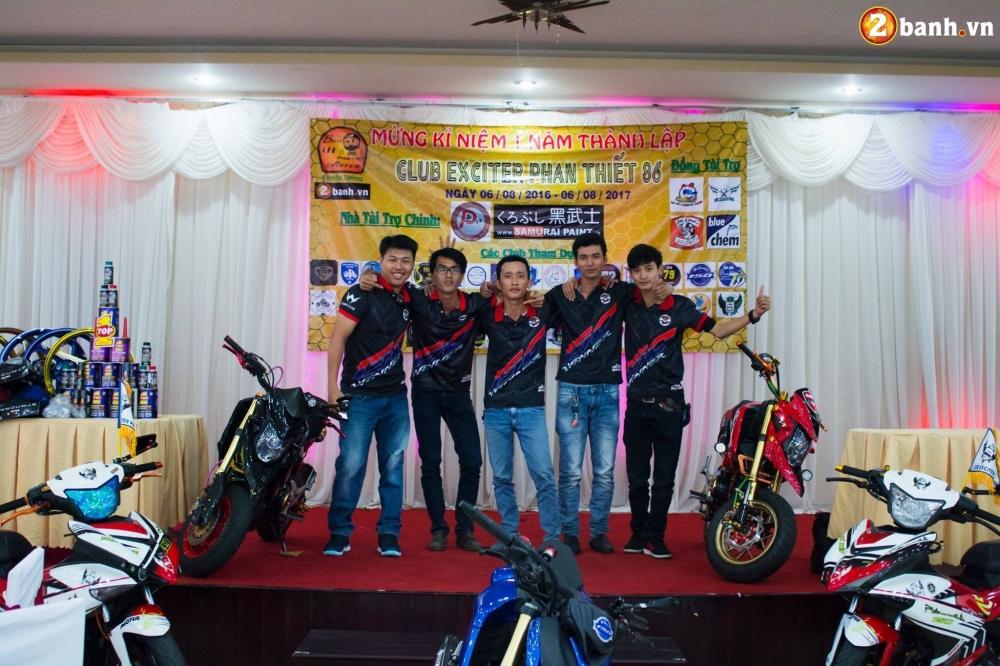 Club Exciter Phan Thiet 86 mung ki niem I nam thanh lap - 8
