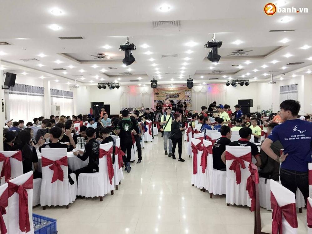 Club Exciter Phan Thiet 86 mung ki niem I nam thanh lap - 9