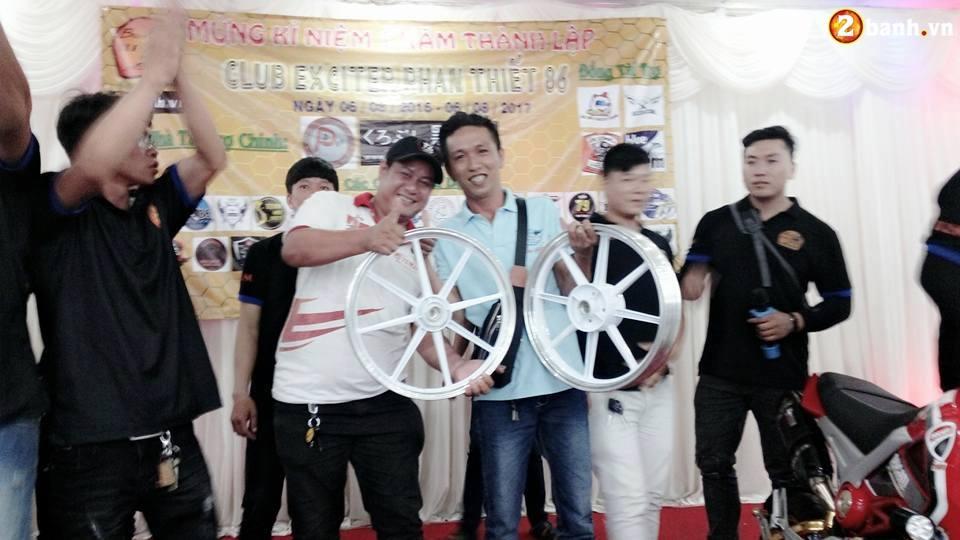 Club Exciter Phan Thiet 86 mung ki niem I nam thanh lap - 16