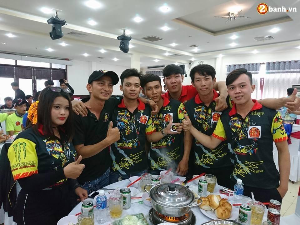 Club Exciter Phan Thiet 86 mung ki niem I nam thanh lap - 18