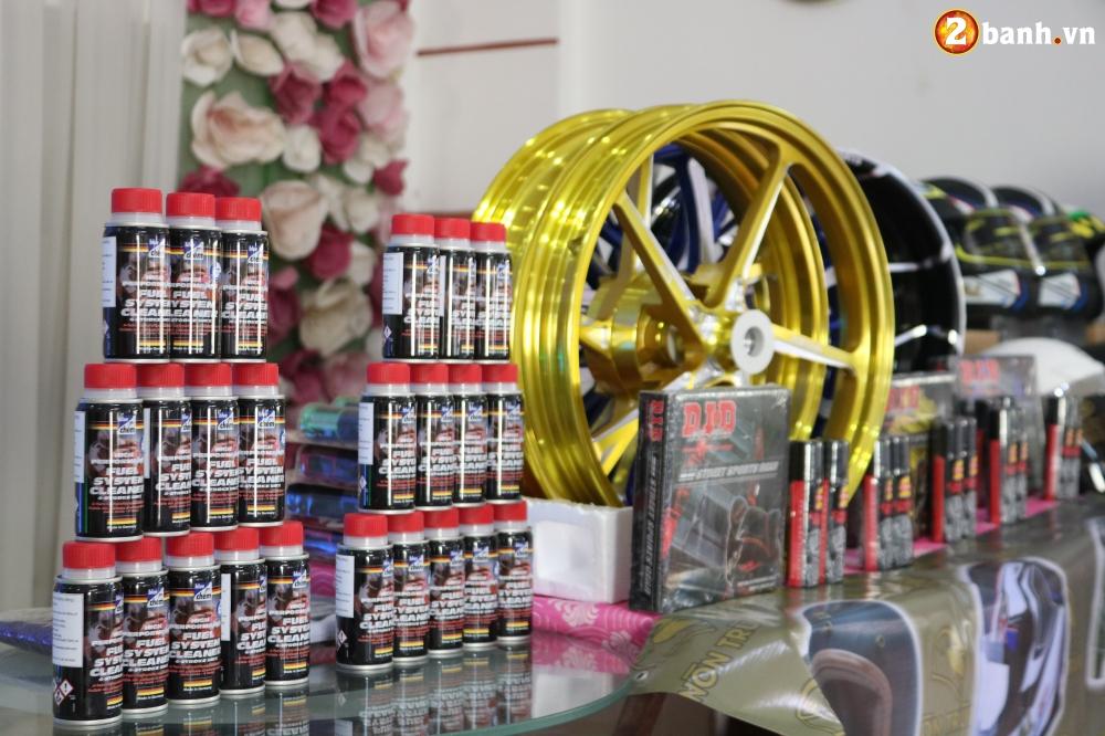 Club Nam Long Dinh Quan mung sinh nhat lan II - 6