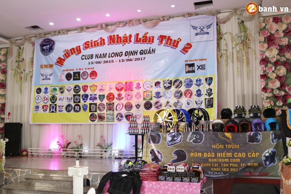 Club Nam Long Dinh Quan mung sinh nhat lan II - 7