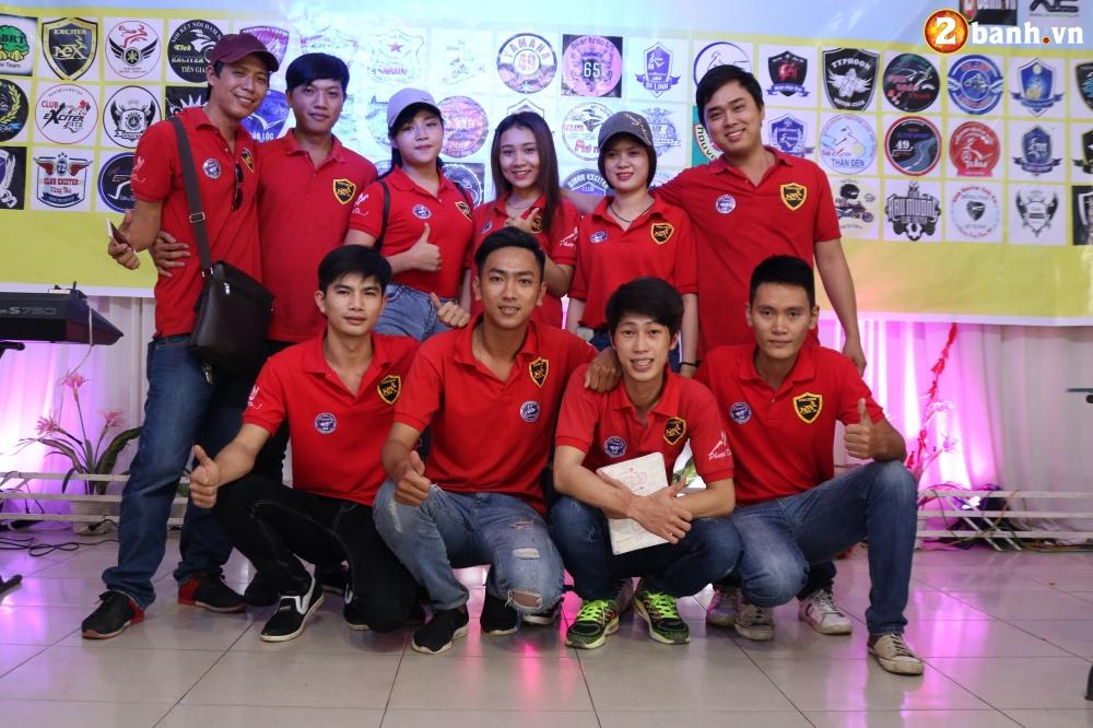 Club Nam Long Dinh Quan mung sinh nhat lan II - 9