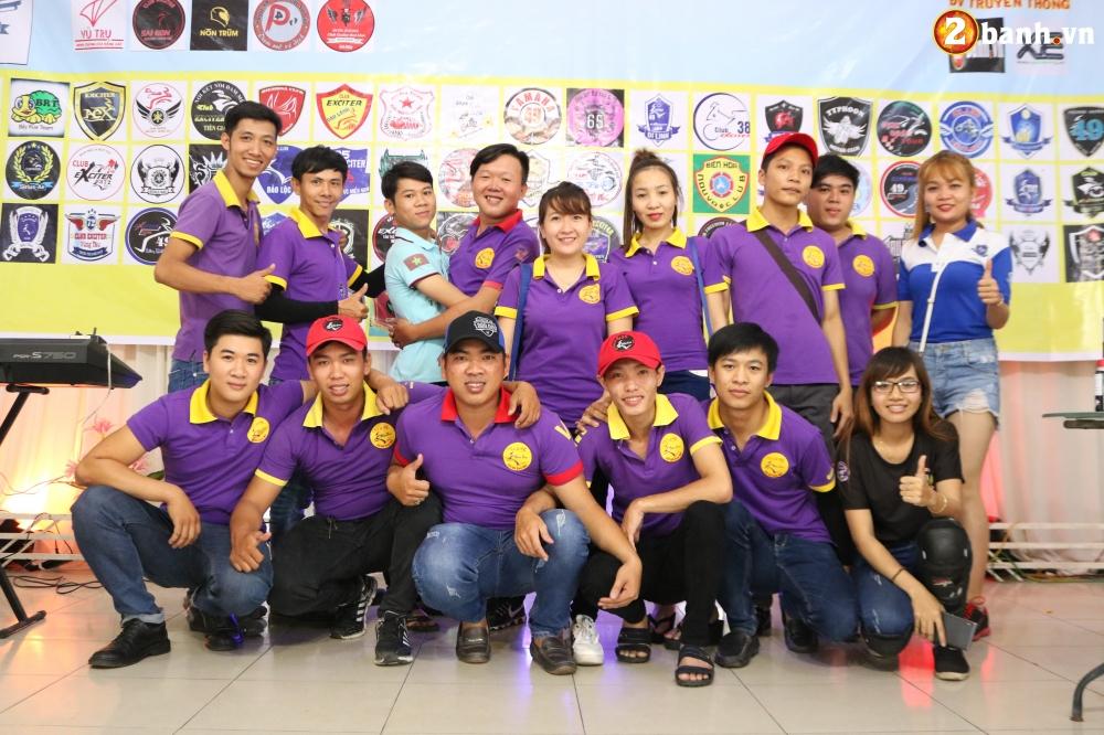Club Nam Long Dinh Quan mung sinh nhat lan II - 11