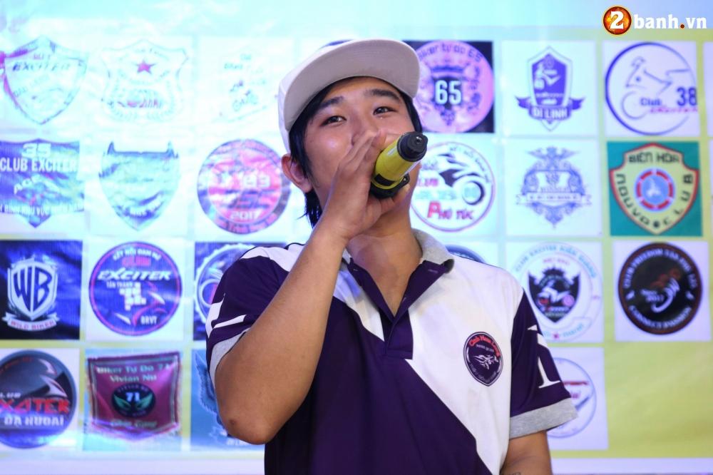 Club Nam Long Dinh Quan mung sinh nhat lan II - 15