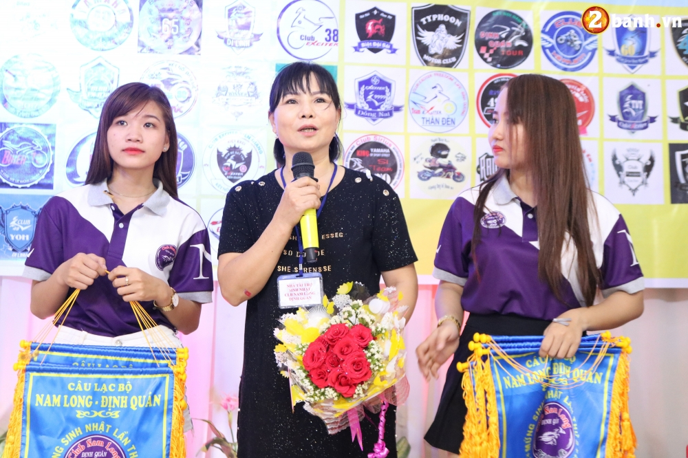 Club Nam Long Dinh Quan mung sinh nhat lan II - 16