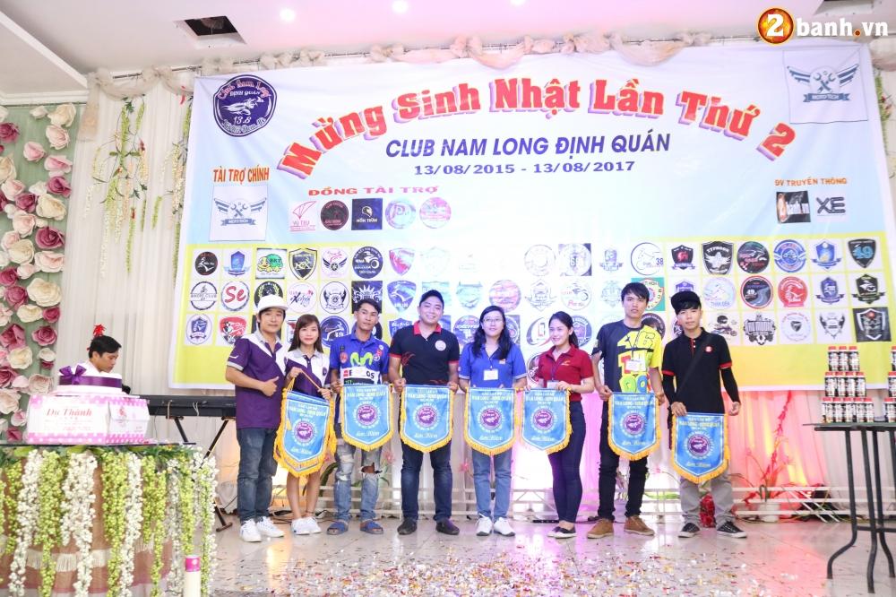 Club Nam Long Dinh Quan mung sinh nhat lan II - 18