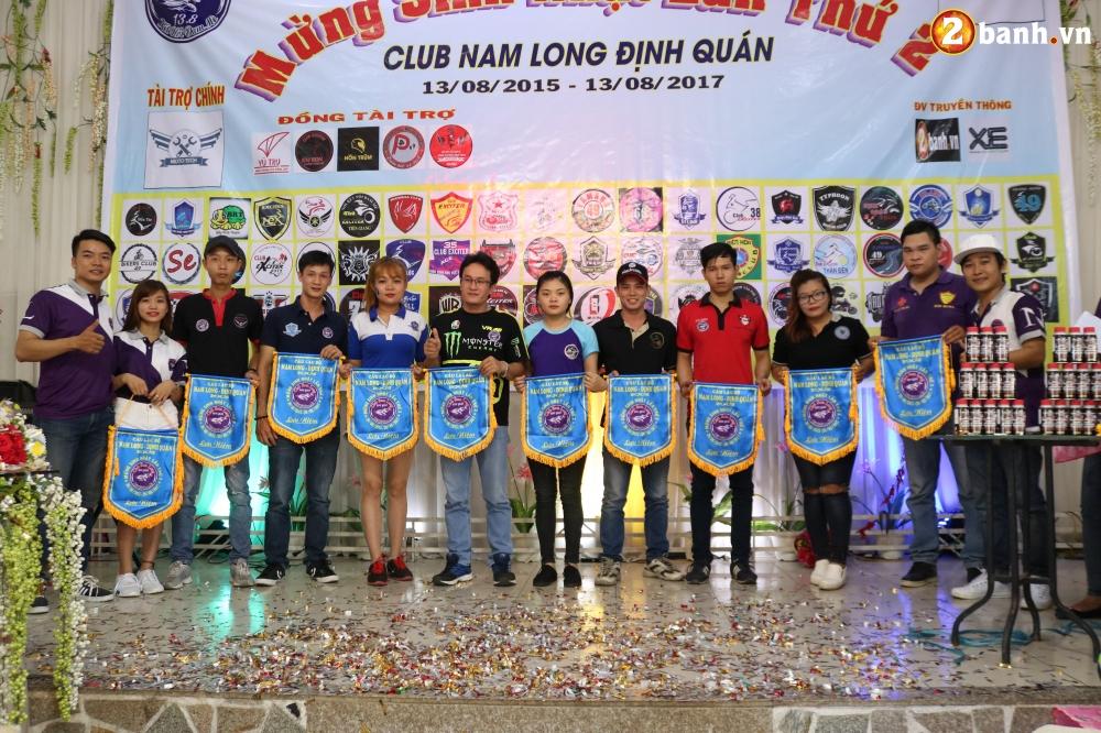 Club Nam Long Dinh Quan mung sinh nhat lan II - 20