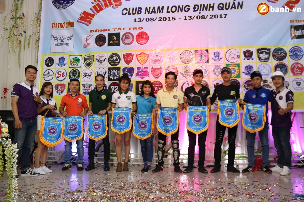 Club Nam Long Dinh Quan mung sinh nhat lan II - 21