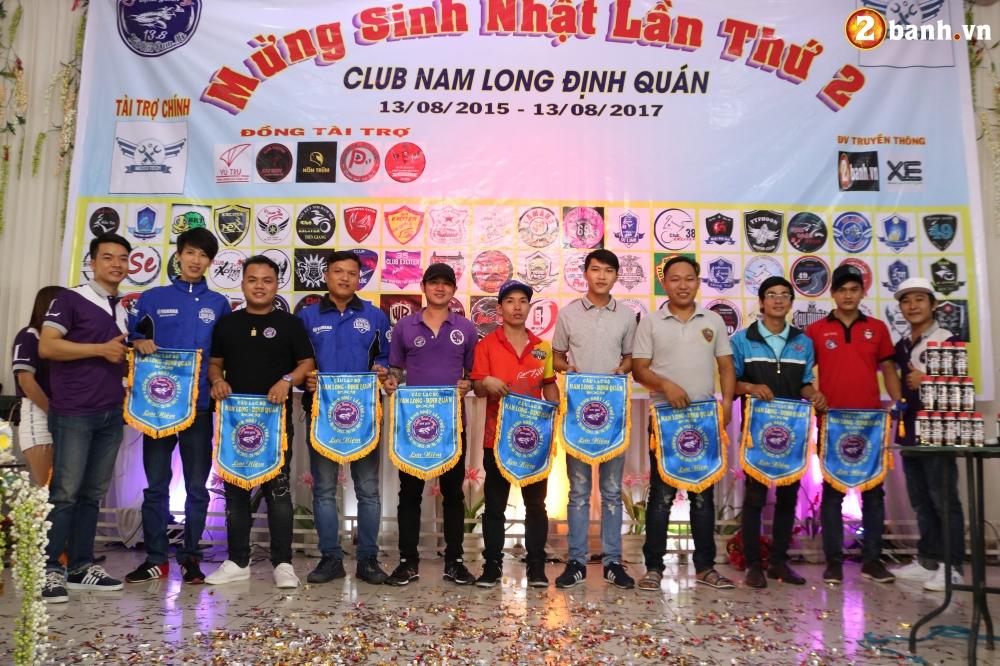 Club Nam Long Dinh Quan mung sinh nhat lan II - 24