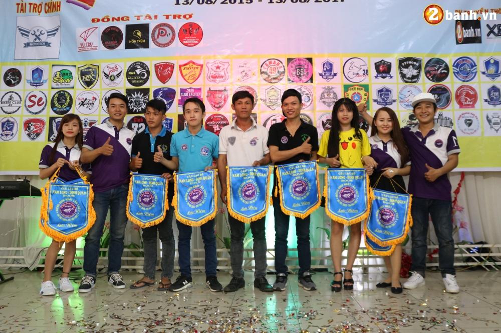 Club Nam Long Dinh Quan mung sinh nhat lan II - 23