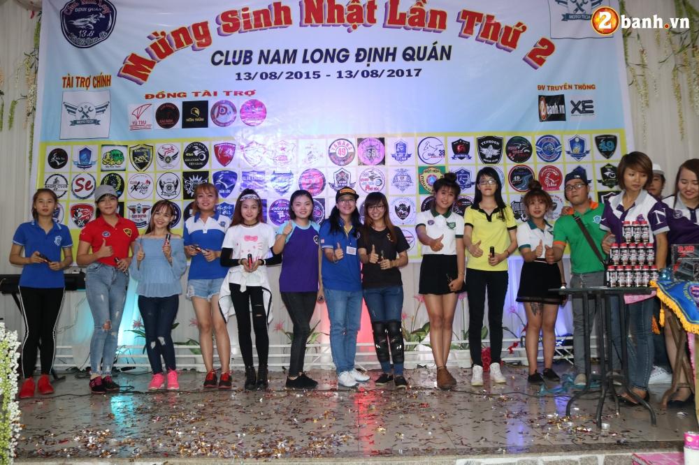 Club Nam Long Dinh Quan mung sinh nhat lan II - 25