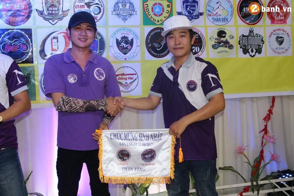 Club Nam Long Dinh Quan mung sinh nhat lan II - 40