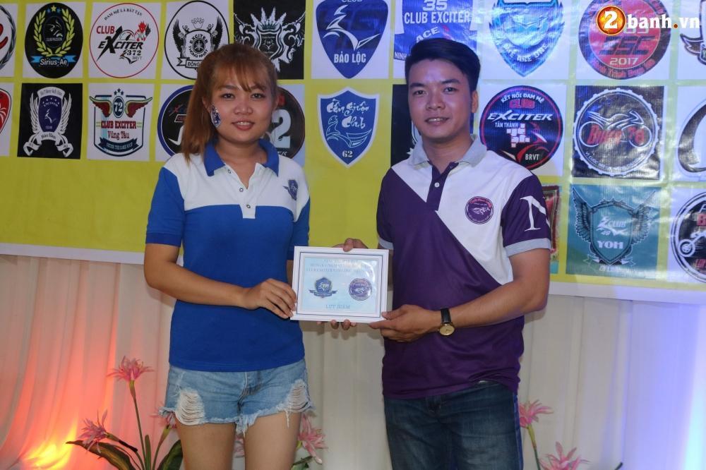 Club Nam Long Dinh Quan mung sinh nhat lan II - 41