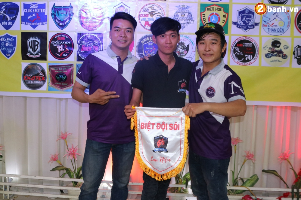 Club Nam Long Dinh Quan mung sinh nhat lan II - 43