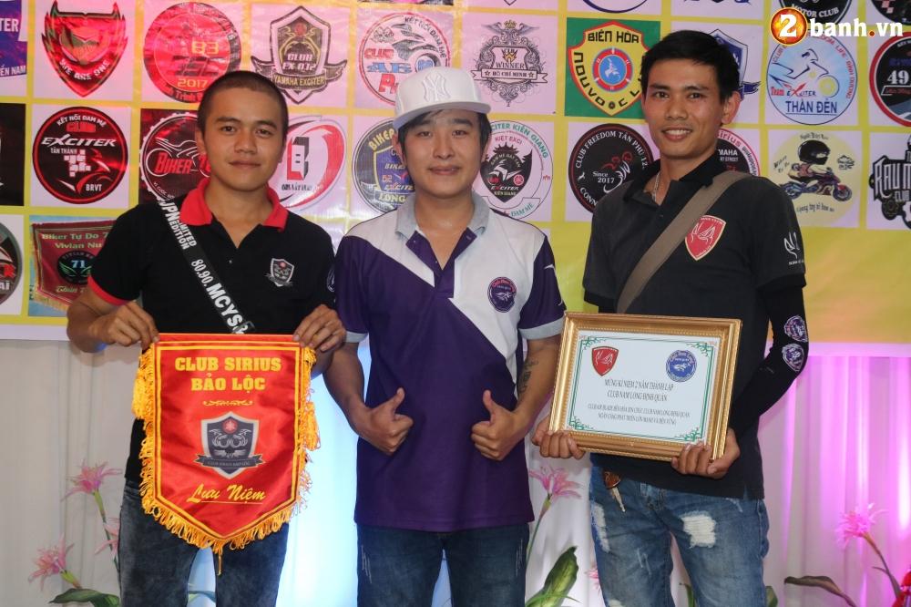 Club Nam Long Dinh Quan mung sinh nhat lan II - 39