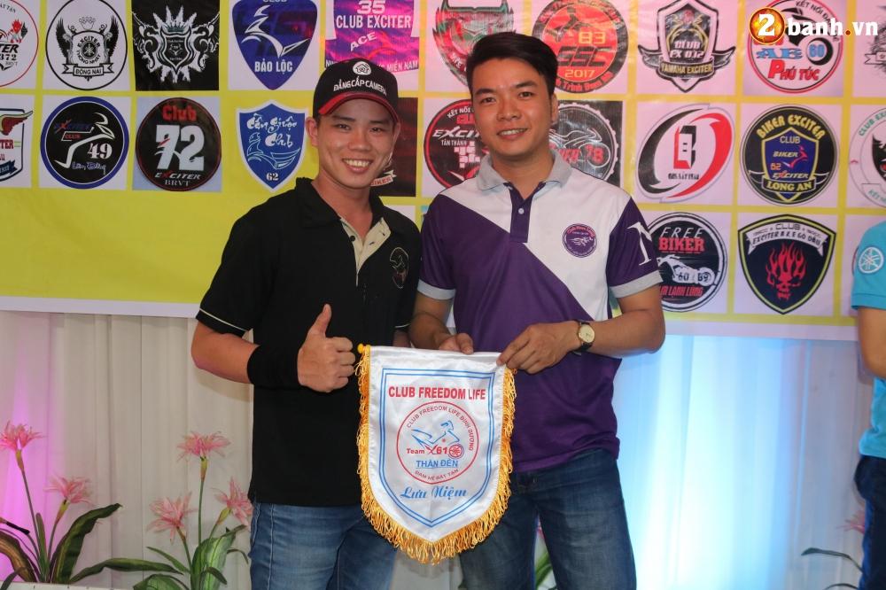 Club Nam Long Dinh Quan mung sinh nhat lan II - 45