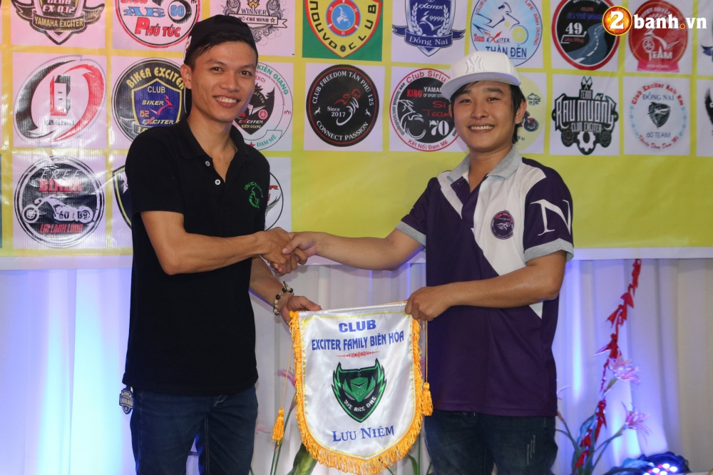 Club Nam Long Dinh Quan mung sinh nhat lan II - 49