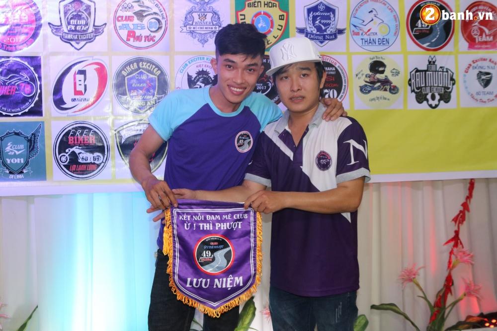 Club Nam Long Dinh Quan mung sinh nhat lan II - 48