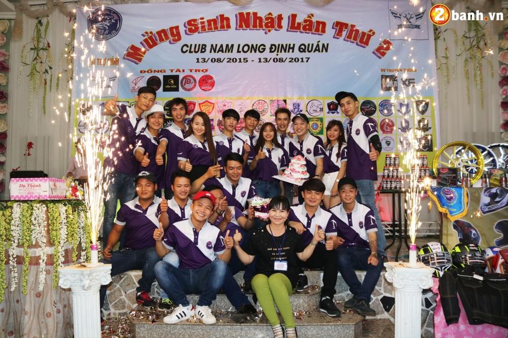 Club Nam Long Dinh Quan mung sinh nhat lan II - 50